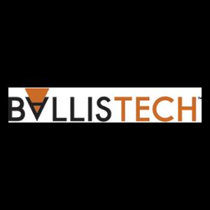 Ballistech-Sports-Logo