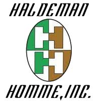 Haldeman-Homme
